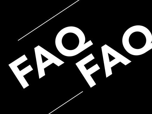 "<p style=""font-size:30px;"">FAQ<p>"