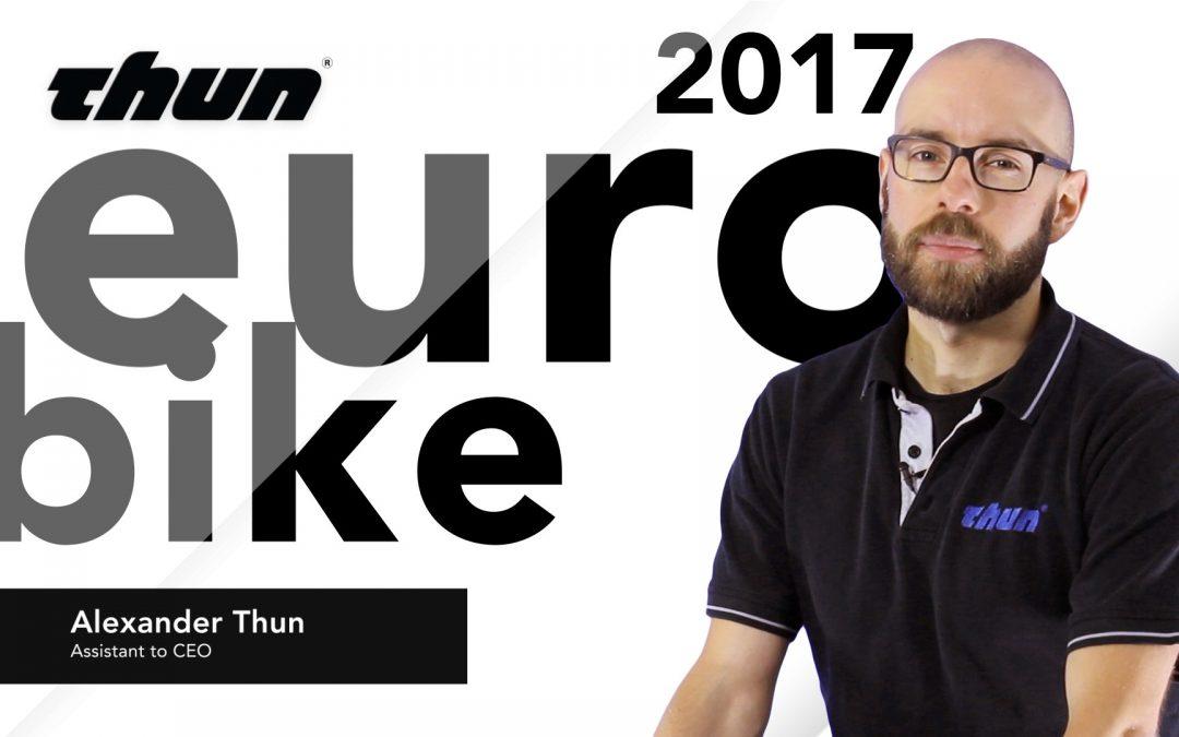 Eurobike 2017 Invitation