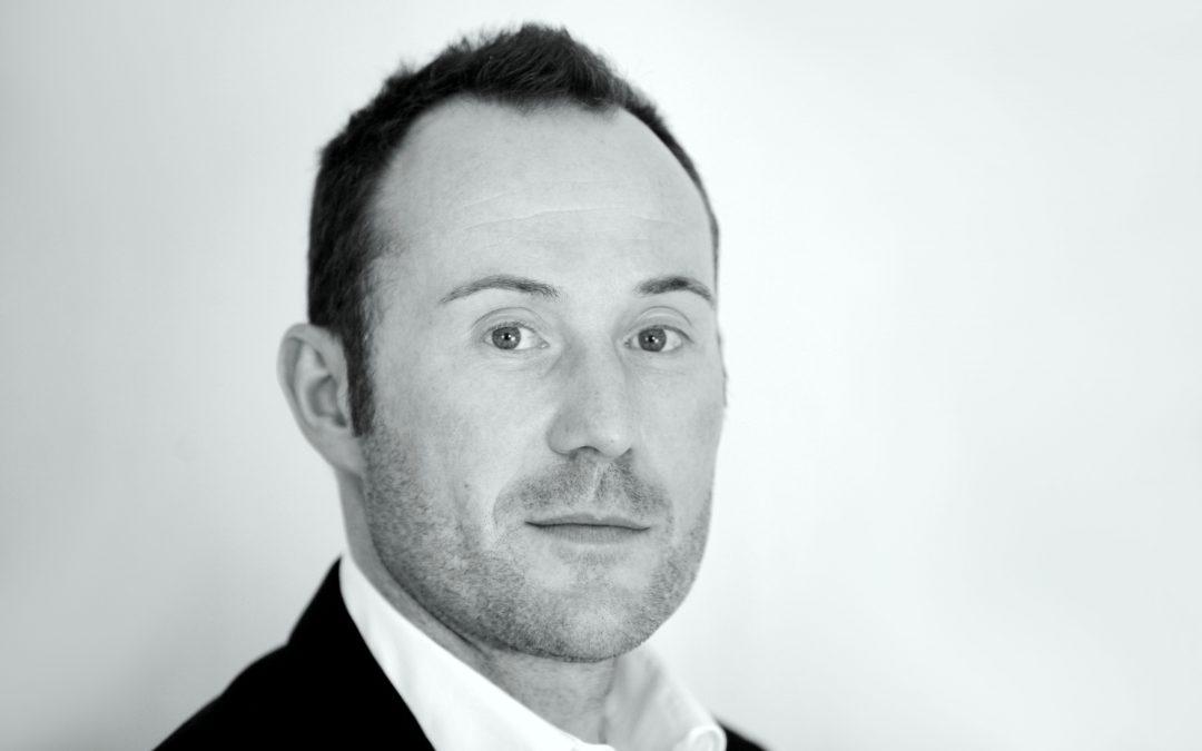 Neuer Leiter des Produktmanagements bei Thun