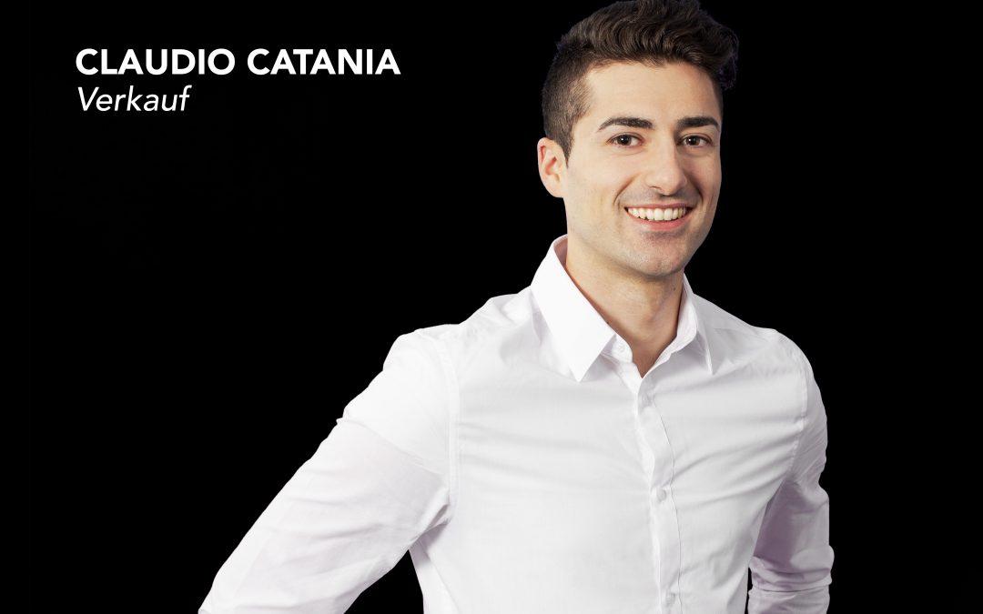 Claudio Catania stärkt Thuns Aktivitäten in BeNeLux