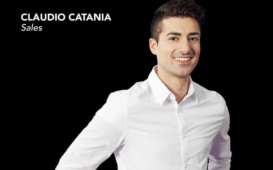 Claudio Catania bolsters Thun's activities in Benelux