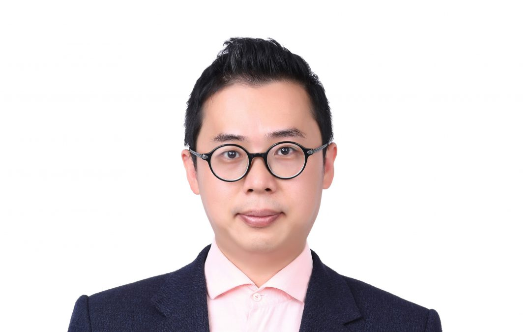 Victor Chen named as General Manager at Thun Tianjin