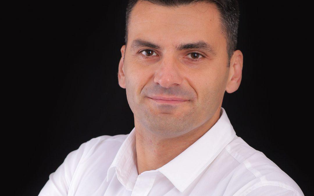Dalibor Horvacki verstärkt Thuns osteuropäische Präsenz